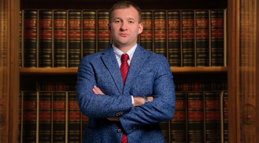 щеголев юрист