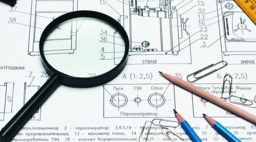 Исследование проектной документации